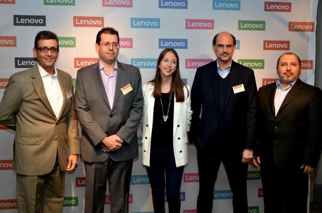 Lenovo apunta a ser el #1