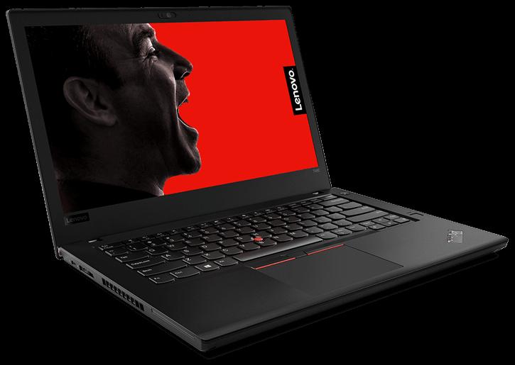 NOTEBOOK LENOVO THINKPAD T480 I5-8250U/4GB/500GB HDD/W10P/3