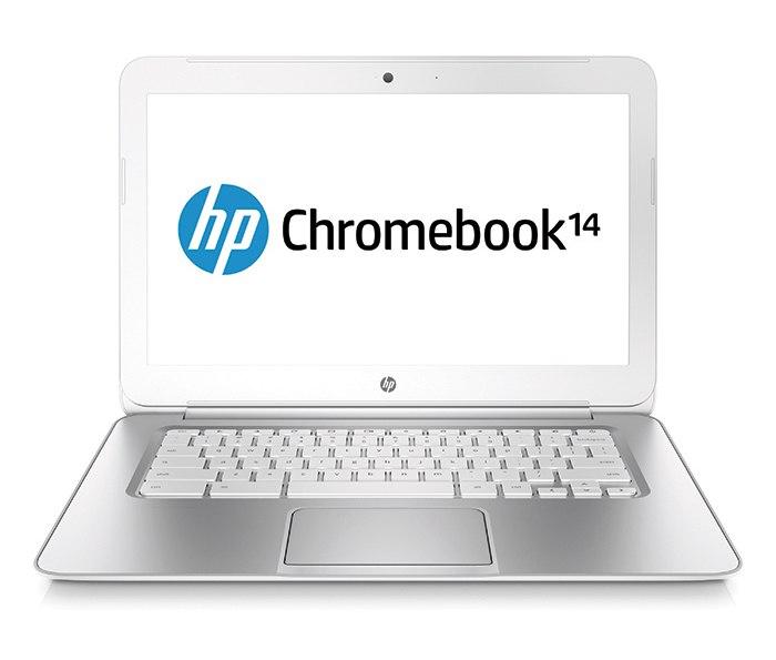 CHROMEBOOK HP REF 14/2855U/4GB/16GB SSD/CHROME