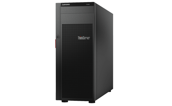 LENOVO THINKSERVER TS460 E3-1220 V6 8GB/2X1TB/450W