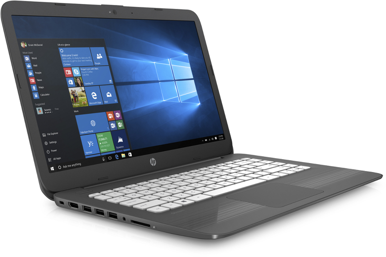 NOTEBOOK HP REF N3060/4GB/32GB/W10