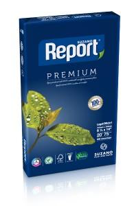 PAPEL REPORT PREMIUM OFICIO 75 GRS 500 HJS