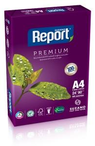 PAPEL REPORT PREMIUM A4 90 GRS 500 HJS