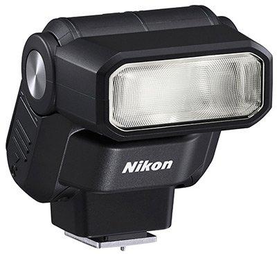 NIKON FLASH SB-300 AF SPEEDLIGHT