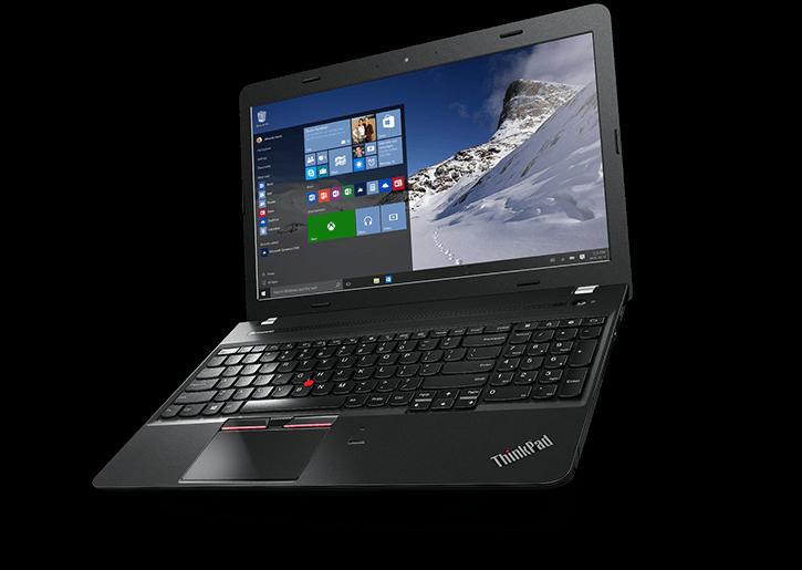 NOTEBOOK LENOVO THINKPAD E560 I7-6500U/8GB/500GB HDD/W10PRO
