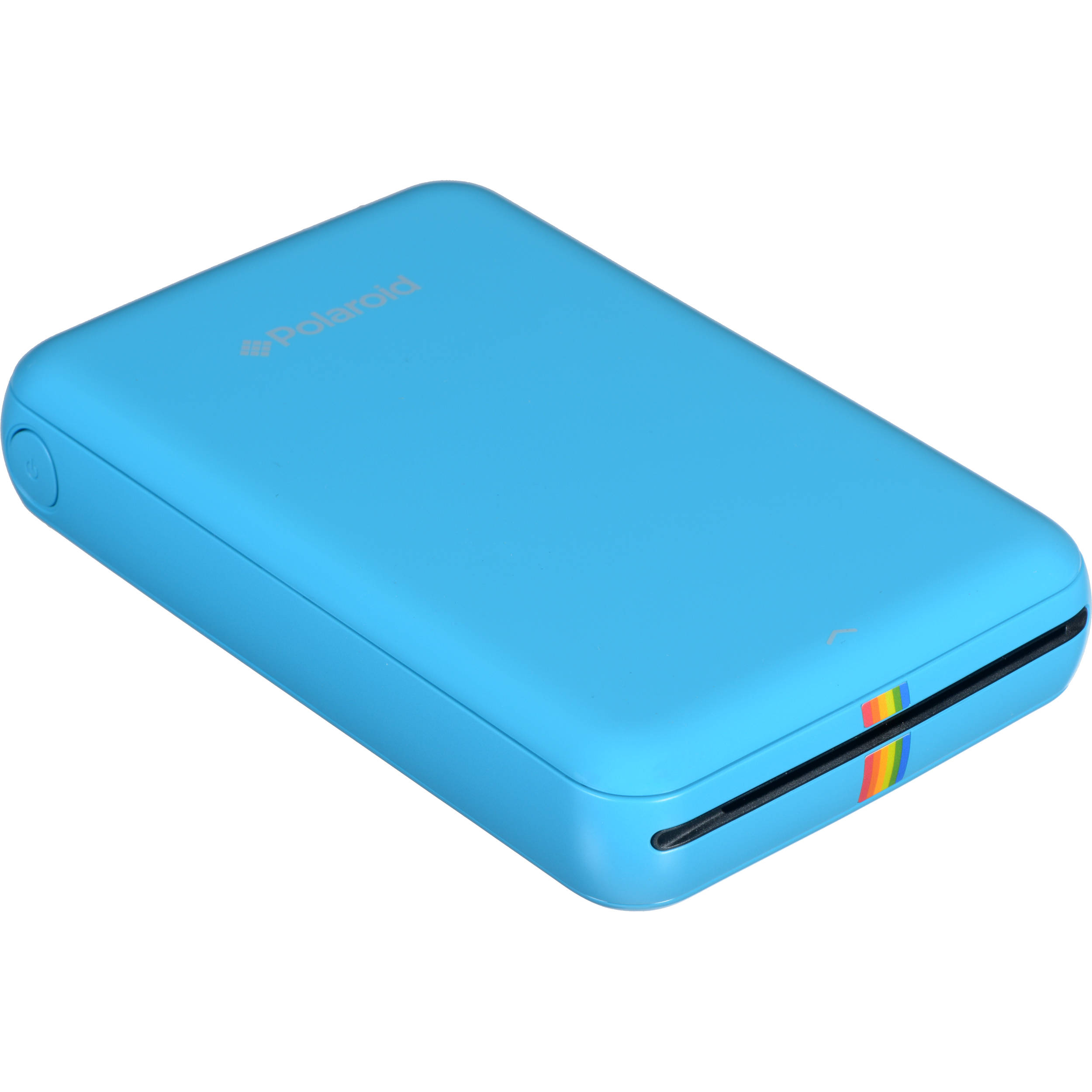 IMPRESORA POLAROID ZIP MOBILE PRINTER AZUL