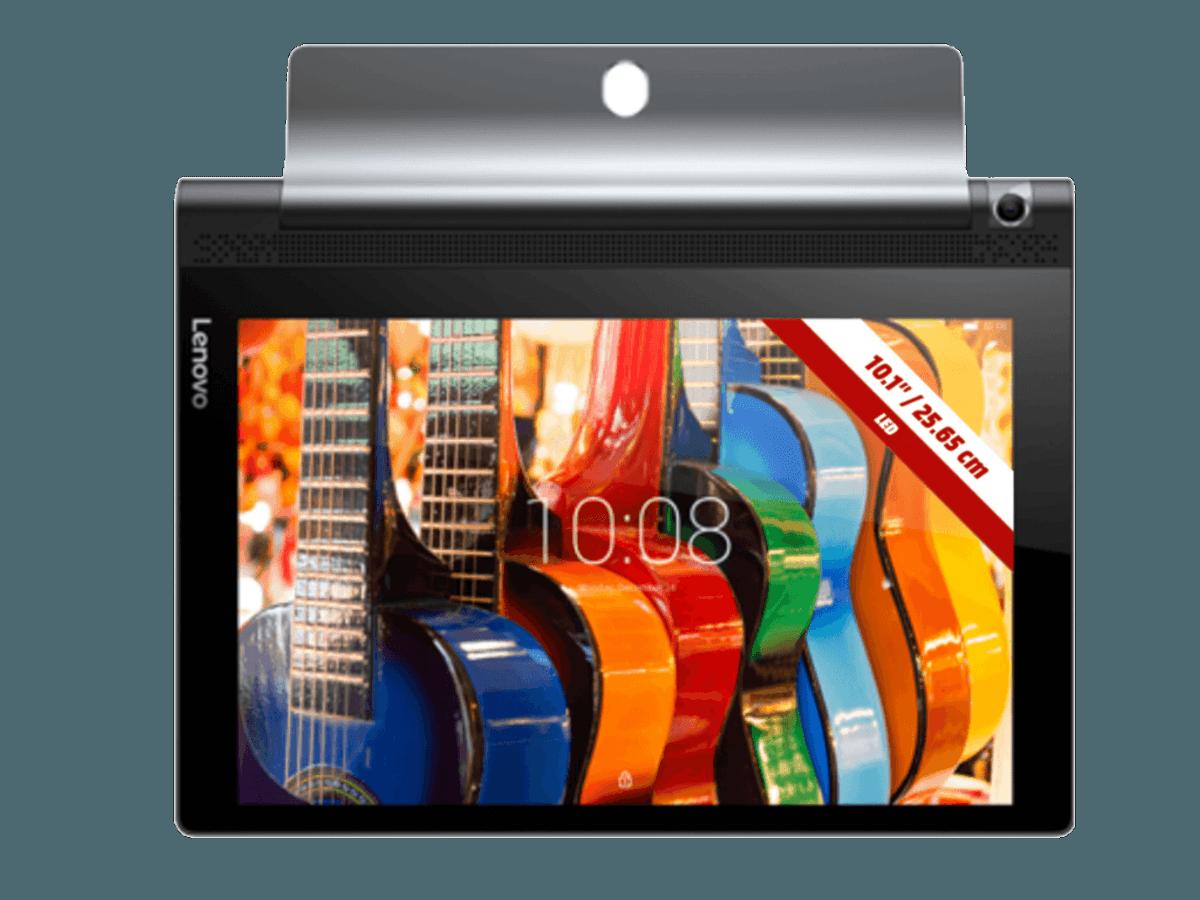TABLET LENOVO YOGA TAB3 X50F 10FHD/QC/2GB/WIFI