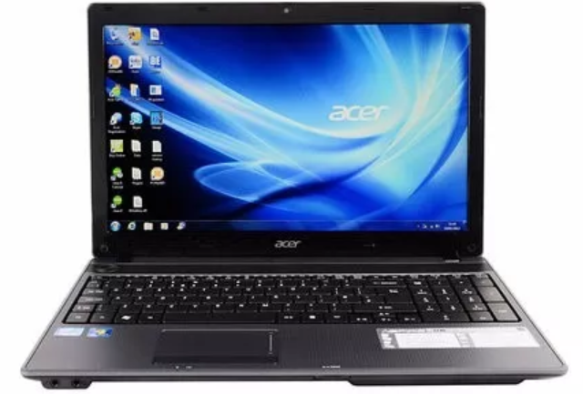 NOTEBOOK ACER ASPIRE REF CORE I3/4GB/1TB/15.6