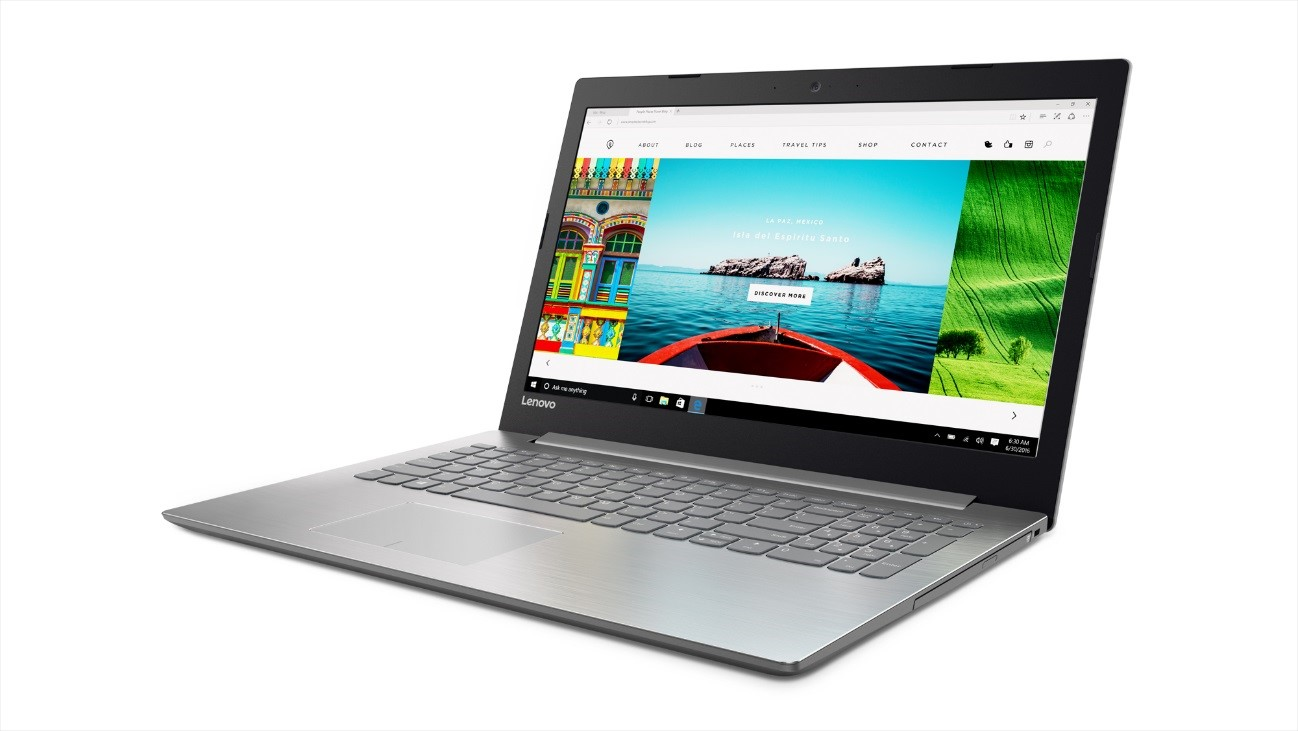 NOTEBOOK LENOVO IDEA 320-15IKB CORE I5/1TB/6GB/W10