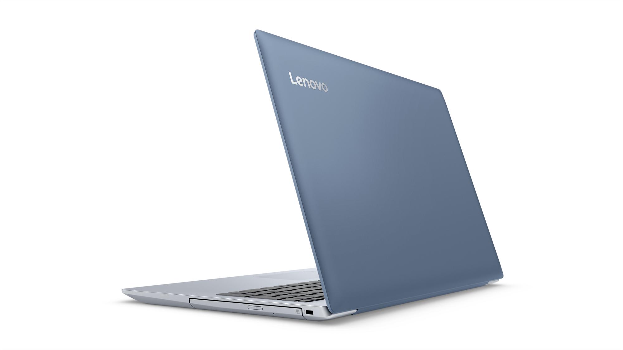 NOTEBOOK LENOVO IDEA 320-15IKB CORE I7/1TB/8GB/VIDEO 2GB/W10