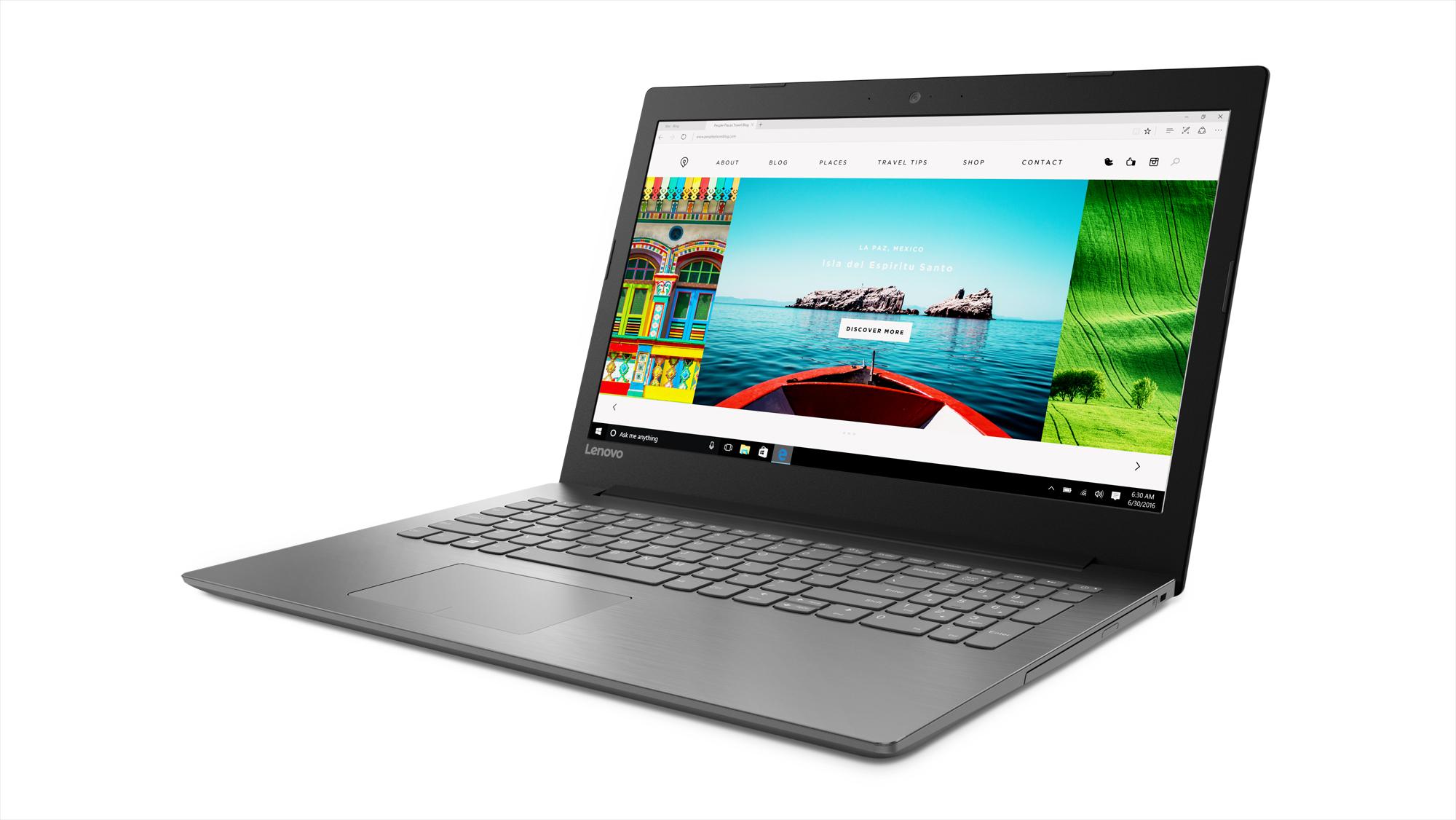 NOTEBOOK LENOVO IDEA 320-15IAP N3350/4G/500GB/W10