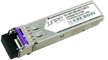 JUNIPER SFP 10 GIGABIT ETHERNET (SFP+) SR OPTICS