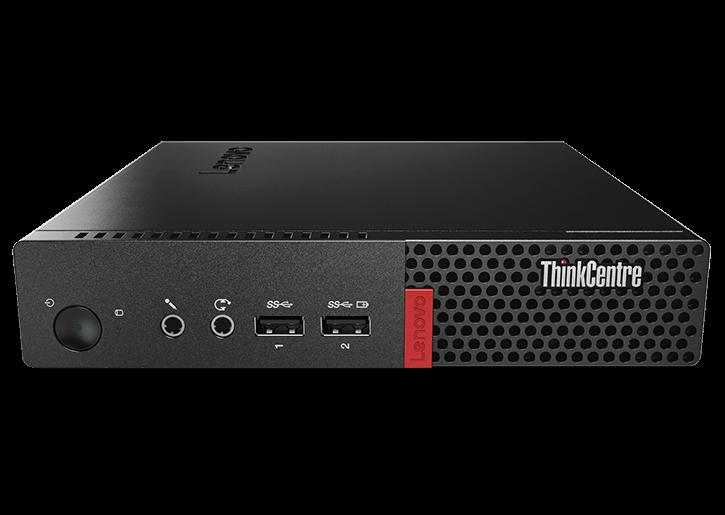 MINI PC LENOVO THINKCENTRE M710 TINY I3-7100T/4GB/128GB SSD/
