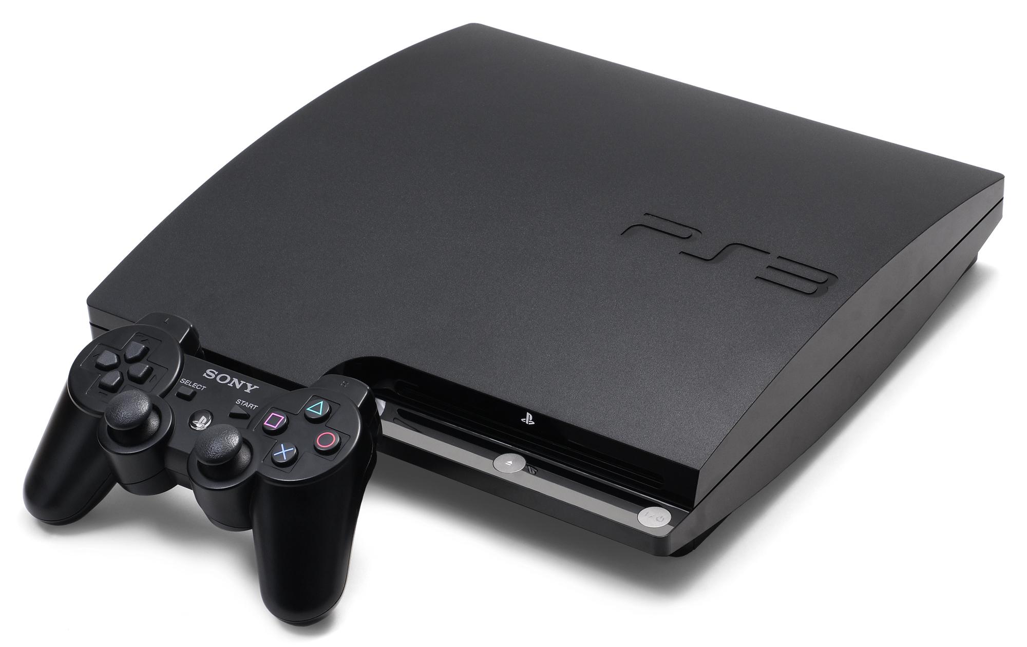 SONY PLAYSTATION 3 250GB- REF