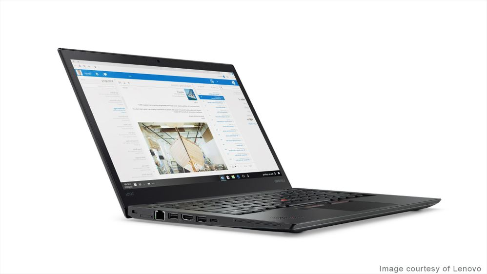 NOTEBOOK LENOVO THINKPAD T470S I5-7300U/8GB/256GB SSD/W10P/3