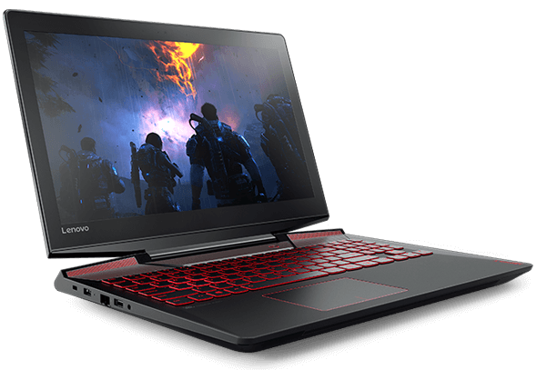 NOTEBOOK LENOVO LEGION Y720-15IKB I7/16G/1T+128/GTX1060(6GB)