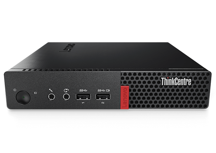 MINI PC LENOVO THINKCENTRE M710 TINY I5-7400T/4GB/500GB SATA