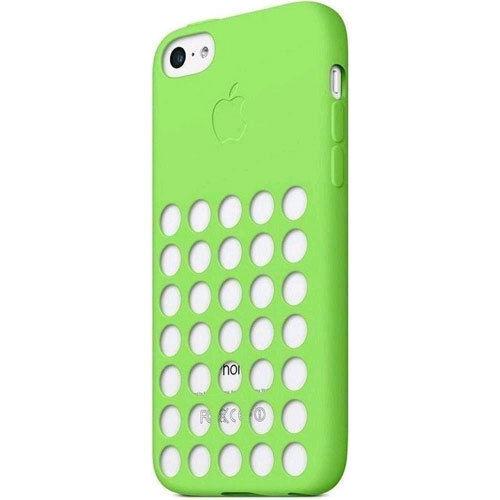 ESTUCHE/CASE APPLE IPHONE 5C VERDE