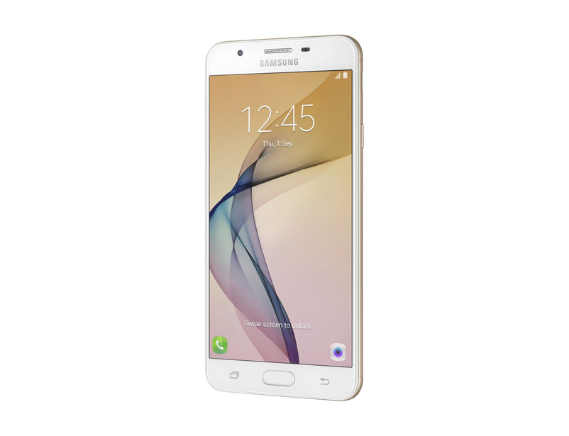 SAMSUNG GALAXY J7 PRIME 2016 WHITE DS