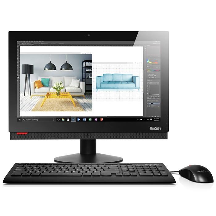 AIO LENOVO THINKCENTRE M810Z I5-7400/4GB/500GB/WIN10PRO/3OS